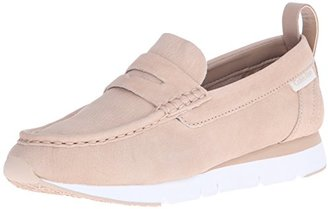 Calvin Klein Jeans Women's Sonora Penny Loafer $43.45 thestylecure.com