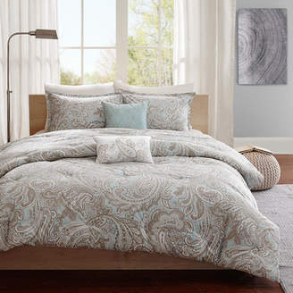 Three Posts Cedarvale 5 Piece Comforter Set