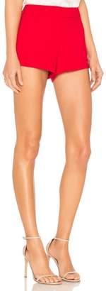 Amanda Uprichard Brooklyn Shorts