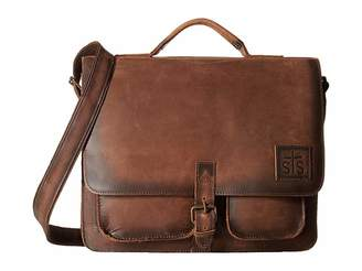 STS Ranchwear The Foreman Messenger