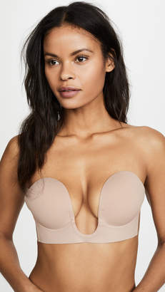 Fashion Forms U Plunge Backless Strapless Bra