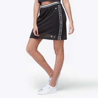 Champion Reversible Mesh High Waist Skirt - Women's