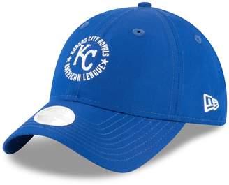 New Era Women's Kansas City Royals 9TWENTY Core Adjustable Cap