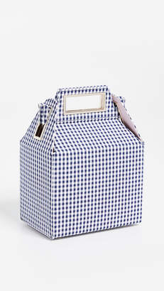 Pop & Suki Takeout Bag with Chain Strap