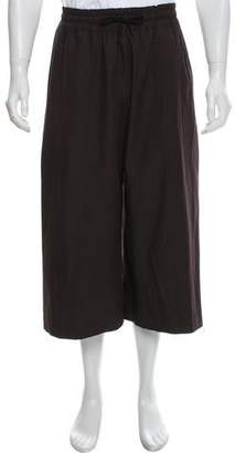 Toogood The Boxer Long Culottes