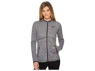 Nike Dry Jacket Full Zip