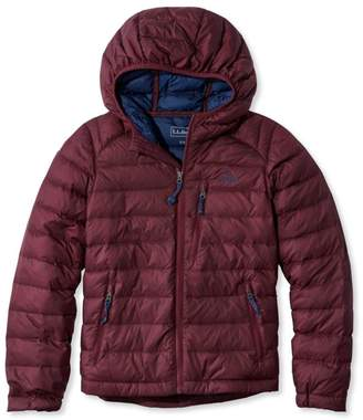 L.L. Bean L.L.Bean Boys Ultralight Down Jacket