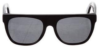 RetroSuperFuture Super by Tinted Round Sunglasses