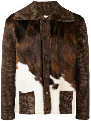 Saint Laurent 'Cowboy' light jacket