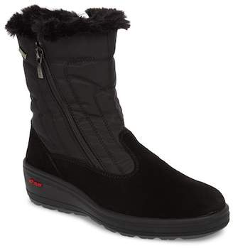 Pajar Raff Waterproof Boot with Faux Fur Lining (Women)