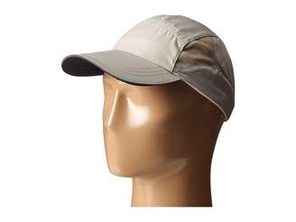San Diego Hat Company CTH8020 Running Cap with Vented Mesh Side