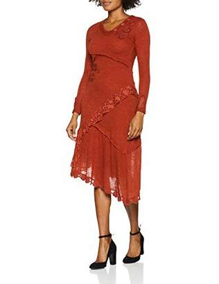 Joe Browns Women's New Amazingly Versatile Dress