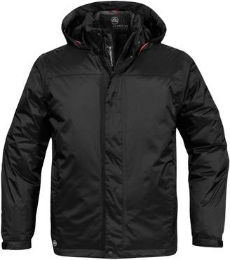 StormTech Mens Ripstop Insulated Shell Jacket (Waterproof And Breathable) (M)