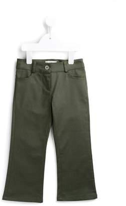 Cashmirino Bootcut jeans