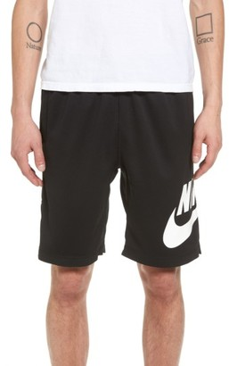 Men's Nike Sb Sunday Dri-Fit Shorts $45 thestylecure.com