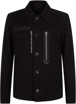 Tom Ford Cotton Collared Jacket