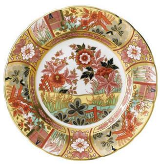 Royal Crown Derby Imari Garden Salad Plate