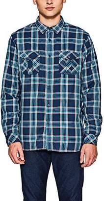Esprit edc by Men's 117cc2f005 Casual Shirt