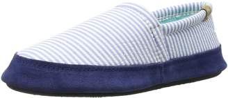Acorn Women's Moc Summer Weight Slip-On Loafer
