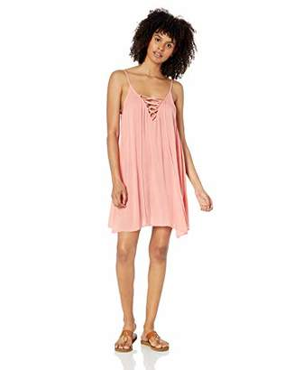 Roxy Womens Softly Love Cover Up Dress,M