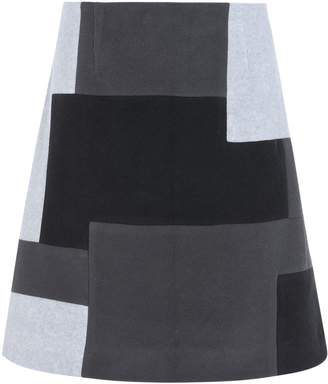 Christopher Raeburn Knee length skirts