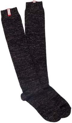 Hunter Aurora Borealis Knee High Socks