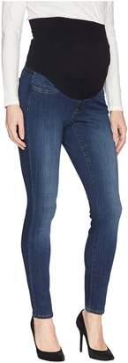 NYDJ Skinny Maternity in Big Sur Women's Jeans