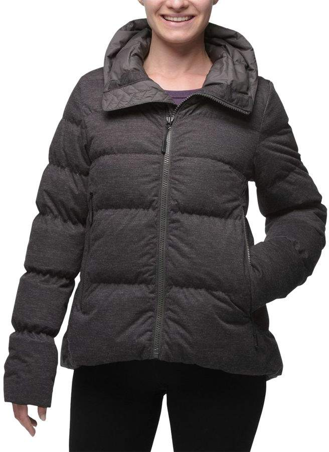 The North Face Cryos Wool Down Jacket