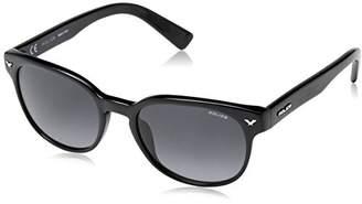 Police Sunglasses SPL143 Master 4 Wayfarer SunglassesShiny Black
