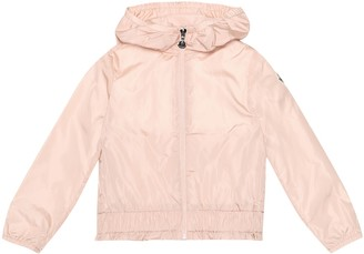 Moncler Enfant Erinette hooded jacket
