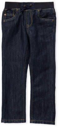 DKNY Boys 4-7) Pull-On Greenwich Slim Jeans