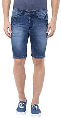 American Crew Men's Denim Shorts - (ACDS205-)