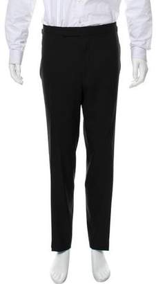 Tom Ford Straight-Leg Four Pocket pants