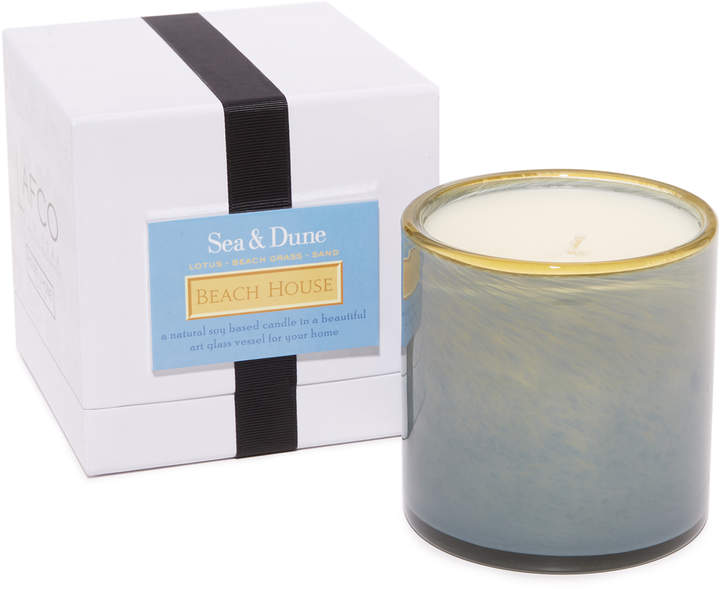 LAFCO New York Beach House Sea & Dune Candle