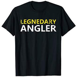 Legendary Angler - Mens