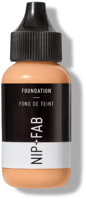 Nip + Fab Make Up Foundation 30ml (Various Shades) - 25
