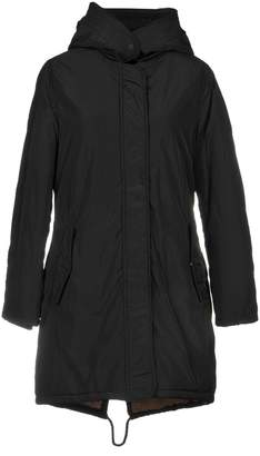 Maison Scotch Synthetic Down Jackets