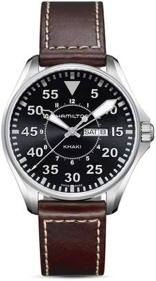 Hamilton Khaki Pilot Watch, 42mm