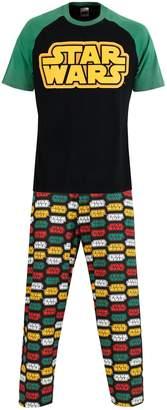 Star Wars Mens' Pajamas