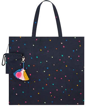 At Monsoon Colourful Stars Fold Up Per Bag