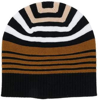 Sonia Rykiel striped beanie