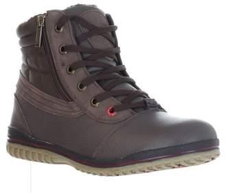 Pajar Paramili Waterproof Faux Wool Lined Boot