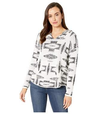 Rock and Roll Cowgirl Long Sleeve Knit 48H2891