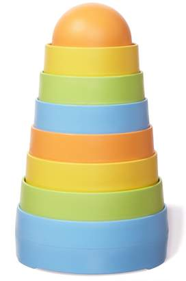 Green Toys Colorful Stacker Toy