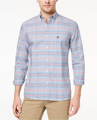Brooks Brothers Slim-Fit Oxford Cotton Shirt