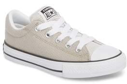 Converse Chuck Taylor(R) All Star(R) Woven Street Sneaker