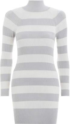Zimmermann Whitewave Tube Knit Dress