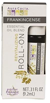 Aura Cacia Roll-On Essential Oil Blend