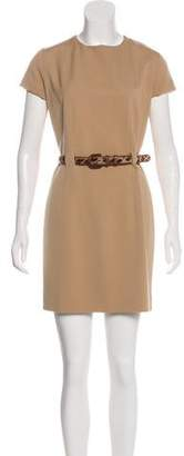 Ralph Lauren Mini Sheath Dress