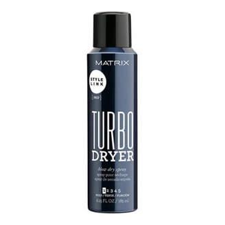 Matrix Style Link Turbo Dryer Blow Dry Spray